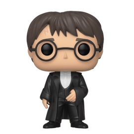 POP Harry Potter: Harry Potter (Yule Ball)