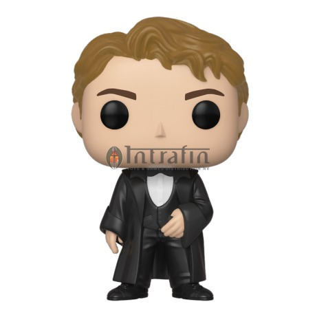 POP Harry Potter: Cedric Diggory (Yule Ball)