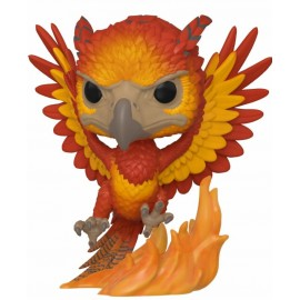 POP Harry Potter: Fawkes