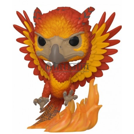 Harry Potter: Fawkes