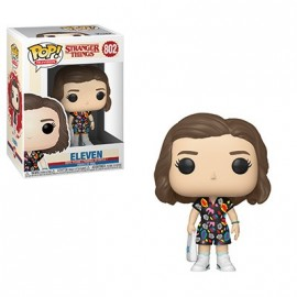 Television 802: Stranger Things - Eleven (Mall Outfit)