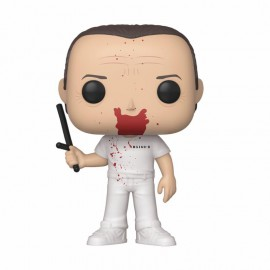 POP Movies: Silence of Lambs - Hannibal (Bloody)