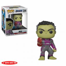 """Marvel : 478 Avengers: Endgame - Hulk - 6"""""""