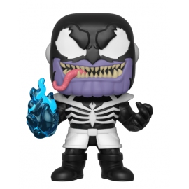 Marvel:Venom S2 - Thanos