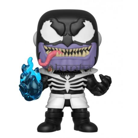 Marvel:510 Venom S2 - Thanos