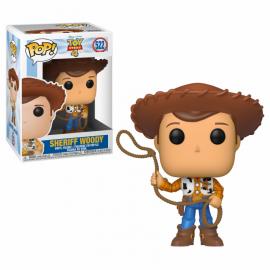 Disney 522 : Toy Story 4 - Woody