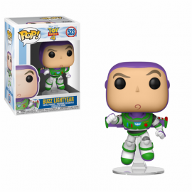 Disney 523 : Toy Story 4 - Buzz Lightyear
