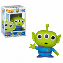 Disney 525 : Toy Story 4 - Alien