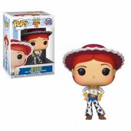 Disney 526 : Toy Story 4 - Jessie