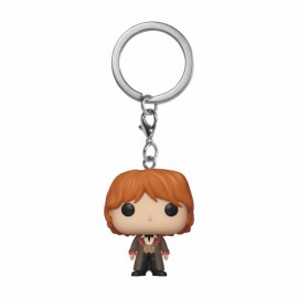 POP Keychain: Harry Potter - Ron (Yule Ball)