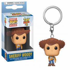 POP Keychain: Toy Story 4 - Woody
