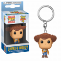 POP Keychain: Toy Story 4 - Woody