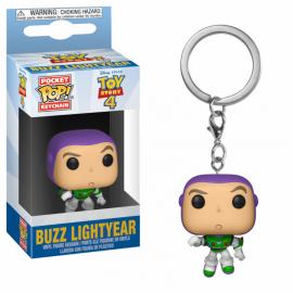 POP Keychain: Toy Story 4 - Buzz Lightyear