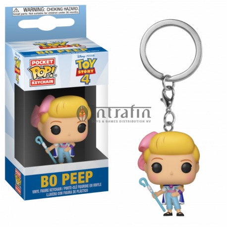 POP Keychain: Toy Story 4 - Bo Beep