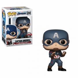 "Marvel 464 Avengers Endgame - Captain America ""special edition"""