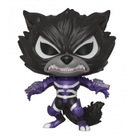 Marvel: Marvel Venom S2 - Rocket Raccoon