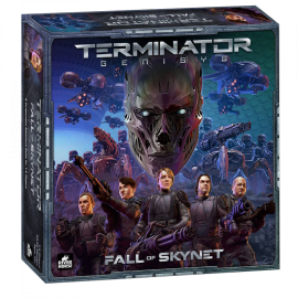 Terminator: Genysis - Fall of Skynet