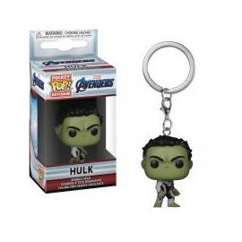 POP Keychains: Marvel - Endgame - Hulk (TS)
