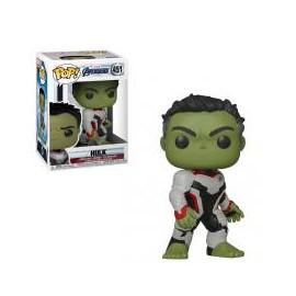 POP Marvel: Avengers Endgame - Hulk (TS)