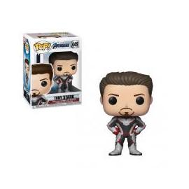 POP Marvel: Avengers Endgame - Iron Man (TS)