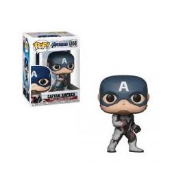 POP Marvel: Avengers Endgame - Captain America (TS