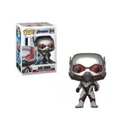 POP Marvel: Avengers Endgame - Ant-Man (TS)