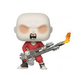 POP! Vinyl: Mad Max: Fury Road: Coma-Doof Unmasked (Exc)