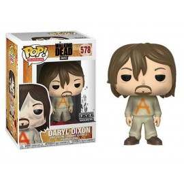 POP! Vinyl: The Walking Dead: Daryl in Prison Outfit (Exc)
