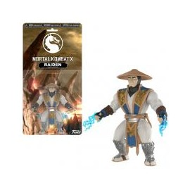 Action Figure: Mortal Kombat: Raiden (1 chase per 6)