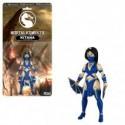 Action Figure: Mortal Kombat: Kitana