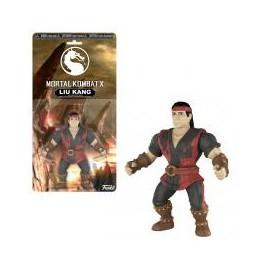 Action Figure: Mortal Kombat: Liu Kang