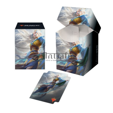 MTG Core set 2020 V2 PRO 100+ Deck Box