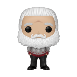Disney: The Santa Clause - Santa