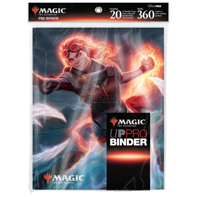 MTG Core set 2020 PRO Binder