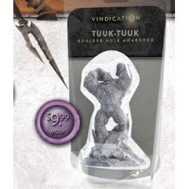 Game: Vindication Boulder Hulk Awakened