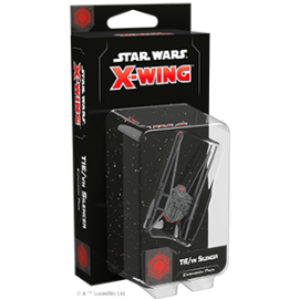 Star Wars X-Wing: TIE/ vn Silencer Expansion Pack