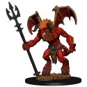 Wizkids Wardlings Painted Miniatures: Devil