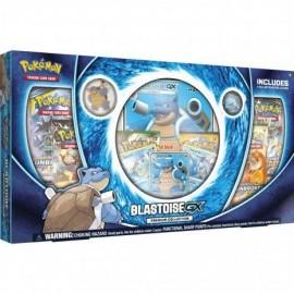 Pokémon Blastoise GX Premium box