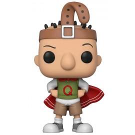 Disney: Doug: Quailman (US Exclusive)
