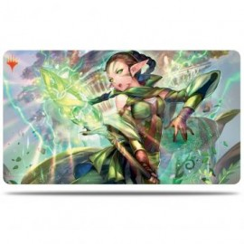 MTG War of the Spark Nissa Playmat