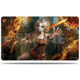 MTG War of the Spark Nahiri Playmat