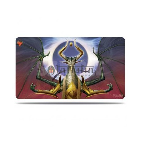 MTG War of the Spark Bolas Playmat