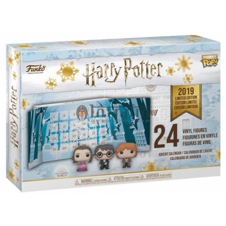 Pocket Pop! Harry Potter Advent Calendar