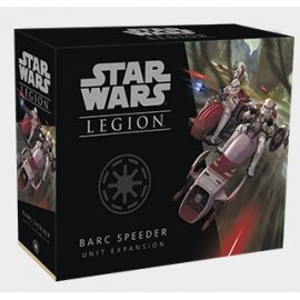 Star Wars Legion: BARC Speeder Unit Expansion