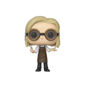 Television:899 Doctor Who - 13th Doctor w/Goggles