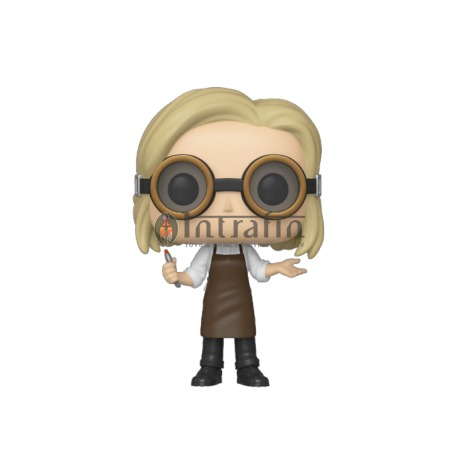 POP TV: Doctor Who - 13th Doctor w/Goggles