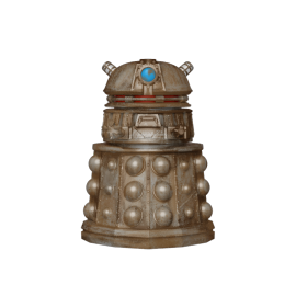 Television :901 Doctor Who - Reconnaissance Dalek