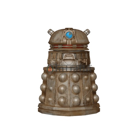 POP TV: Doctor Who - Reconnaissance Dalek