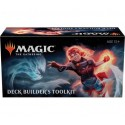 MTG Core Set 2020 Deck Builder's Toolkit (4) French