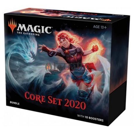 MTG Core Set 2020 Bundle (1) German